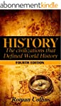 History: The Ancient Civilizations Th...