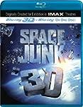 IMAX Space Junk 3D [Blu-ray 3D + Blu-...