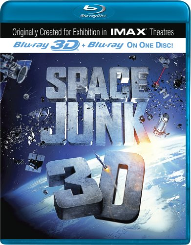 Space Junk [Blu-ray] [Import]
