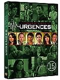 Urgences - Saison 15 (dvd)