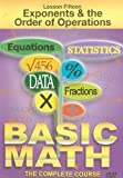 echange, troc Basic Math - Exponents & The Order Operation [Import anglais]