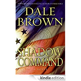 Shadow Command: Patrick McLanahan Series, Book 14