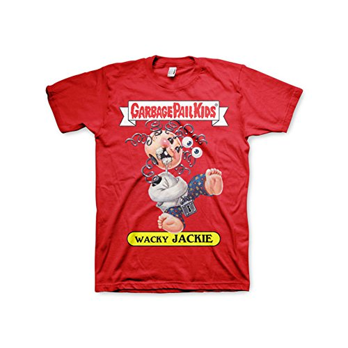 officially-licensed-merchandise-garbage-pail-kids-wacky-jackie-t-shirt-red-xx-large