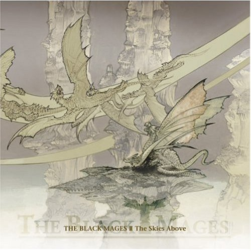 The Black Mages - Black Mages 2: The Skies Above - Zortam Music