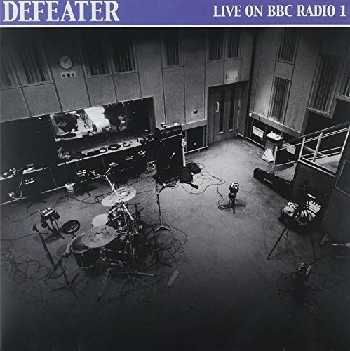 """Live on BBC Radio 1 [7"""" VINYL]"""