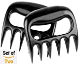 Topicker Meat Claws, Meat Handler Forks, Meat Claws for Bbq, Pork, Chicken, or Beef
