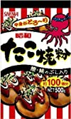 昭和 たこ焼き粉 500g×12個