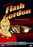 The Adventures of Flash Gordon - Episode 1-5
