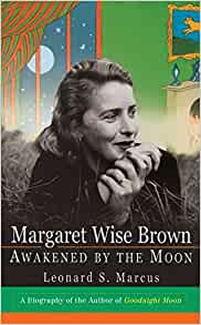 Margaret and the moon book