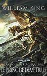 Warhammer 40.000 - La Croisade Macharienne 02 - Le Poing de Demetrius