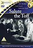 Salute The Toff [DVD]