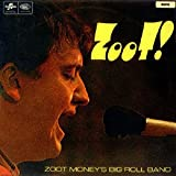 【ZOOT!】ズート・マネーズ・ビッグ・ロール・バンド