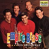 Empire Brass On Broadway