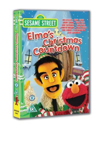 elmos-christmas-countdown-a-christmas-eve-on-sesame-street-double-pack-dvd