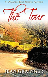 The Tour: A Trip Through Ireland by Jean Grainger ebook deal