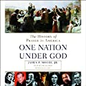 Prayer in America (One Nation Under God): A Spiritual History of Our Nation, Volume 2 (       UNABRIDGED) by James P. Moore Jr. Narrated by Lee Leoncavallo