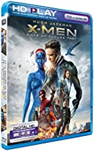 X-Men : Days of Future Past [Blu-ray]