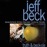 Jeff Beck Truth & Beck-ola