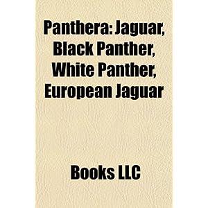 White Panther White Jaguar | RM.