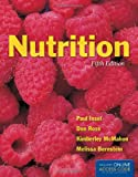img - for Nutrition book / textbook / text book