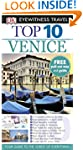 DK Eyewitness Top 10 Travel Guide Venice