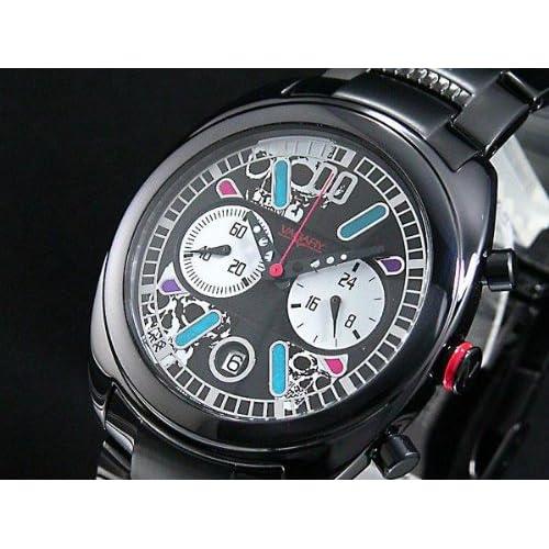 [バガリー]VAGARY 腕時計 Enlightenment コラボ IV5-043-51(並行輸入品)