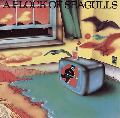 A Flock of Seagulls - Flock of Seagulls - Zortam Music