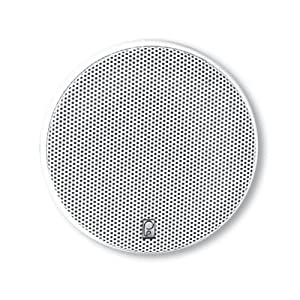 Buy Poly-Planar 5.25-Inch Round Flush-Mount Marine Speakers (Pair) by Poly-Planar