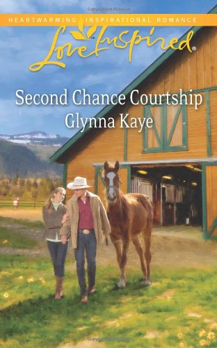 Image of Second Chance Courtship (Love Inspired)