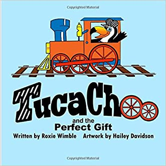 TucaChoo and The Perfect Gift