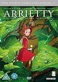 Arrietty (2010) (pal/reg. 2)