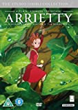 Arrietty  [DVD]