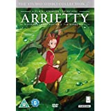 Arrietty  [DVD]by Saoirse Ronan