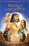 echange, troc Le Prince d'Egypte