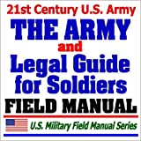 echange, troc Department of Defense - 21st Century The U.S. Army Field Manual (FM 1) and Legal Guide for Soldiers (FM 27-14)