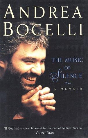 Image for Music of Silence : A Memoir