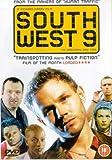South West Nine packshot