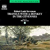 Travels with a Donkey in the Cevennes | [Robert Louis Stevenson]