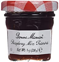 Bonne Maman Mini Preserves, Raspberry…