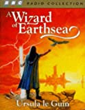 img - for A Wizard of Earthsea (The Earthsea Cycle, Book 1) book / textbook / text book