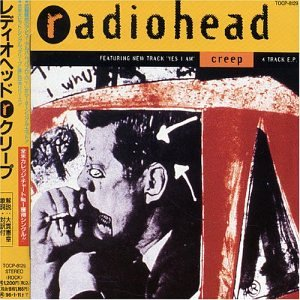 Radiohead - Creep (Japanese Import) - Zortam Music