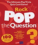 Pop the Question: Rock (Music Games)