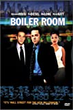 echange, troc Boiler Room [Import USA Zone 1]