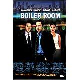 Boiler Room ~ Giovanni Ribisi