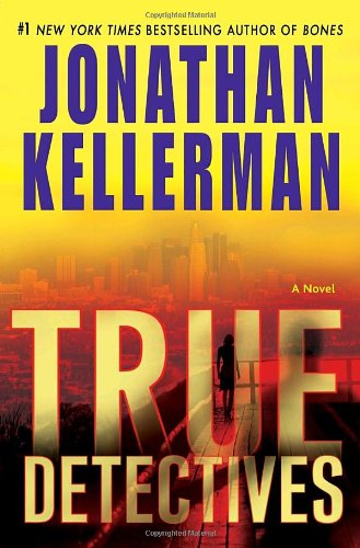 Image of True Detectives: A Novel