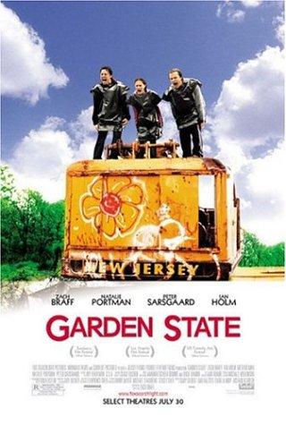 Garden State [Import]