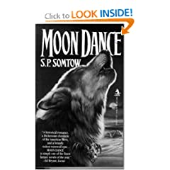 Moon Dance by S. P. Somtow