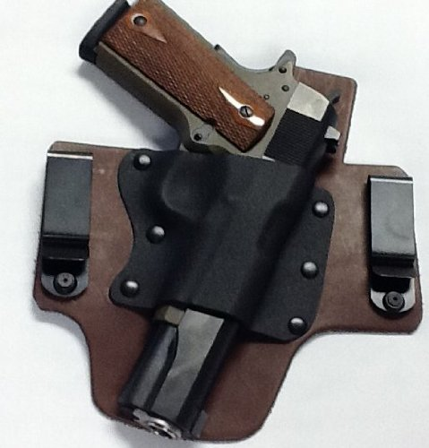 Pro Carry Ankle Holster Gun Holster LH RH For Ruger LC9 w// Lasermax
