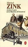 Arsène Lupin et le mystère d'Arsonval par Zink