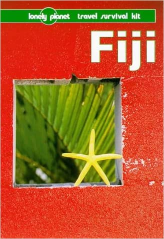 Lonely Planet Fiji (4th ed)